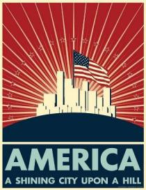 America: City on a Hill