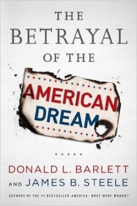 Betrayal of the American Dream