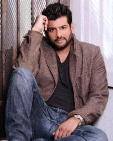 "Sunkrish Bala as Vikram Singh on ""Castle"""