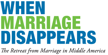 When Marriage Disappears