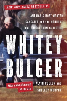 Whitey Bulger: America's Most Wanted Gangster