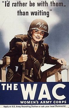 Women in the WAC