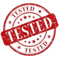 Tested!