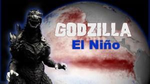 El Nino Godzilla