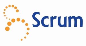 Logo of Scrum Alliance