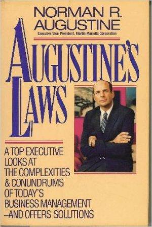 Augustines Laws