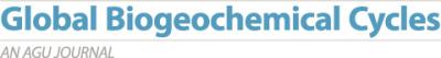 Global Biogeochemical Cycles