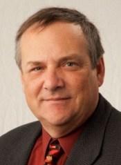 John W. Nielson-Gammon