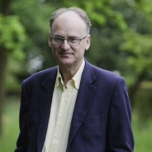 Matt Ridley by Peter Walton.