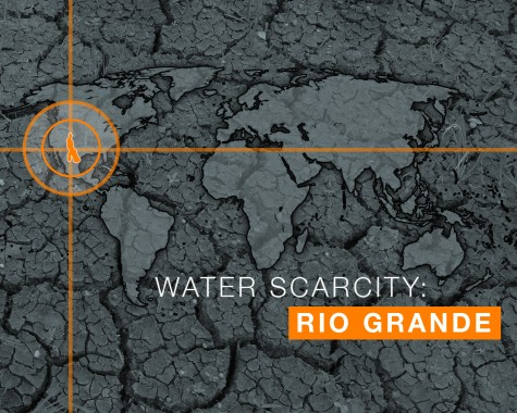 Water Scarcity: Rio Grande