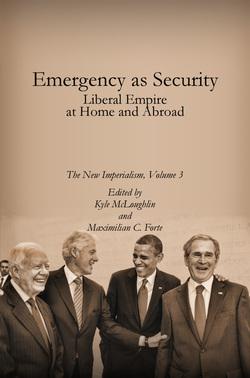 Emergency as Security