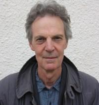 Jeremy Harding