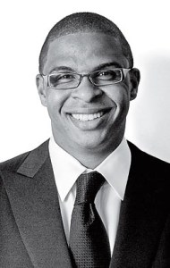 Roland Fryer Jr.