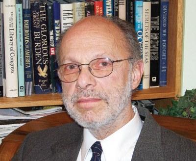 Dr. David Scheiner