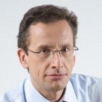 Professor Žiga Turk