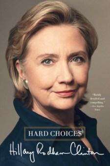 Hard Choices by Hillary Clinton