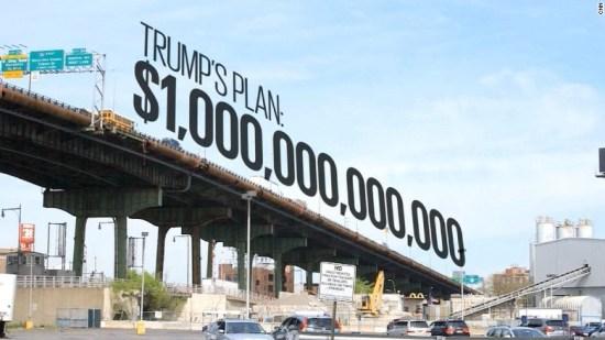 CNN billboard