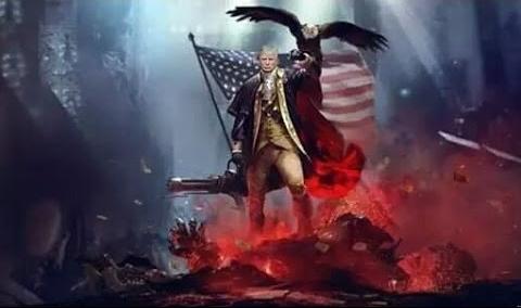 Donald Trump's Revolution