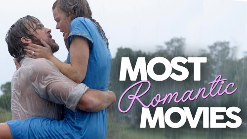 Most romantic films