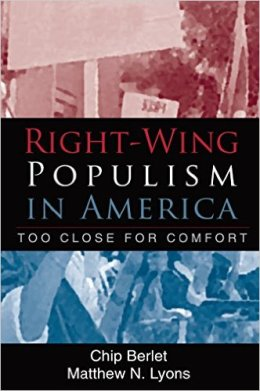Right-Wing Populism in America