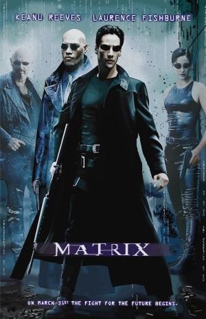 the matrix review