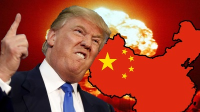 Trump's war with China