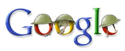 A Google military