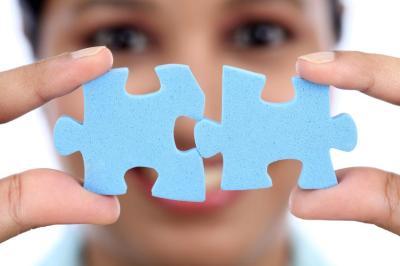 Jigsaw puzzle mismatch