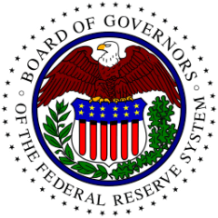 Seal of the United States Federal Reserve Board