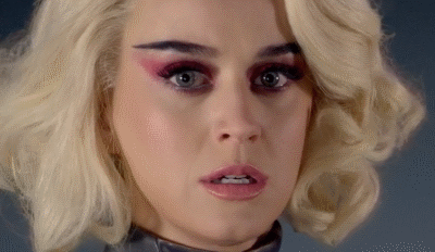 """Katy Perry in """"Chained to the Rhythm"""""""