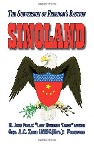Sinoland: The Subversion of Freedom's Bastion