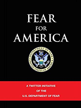 Fear for America