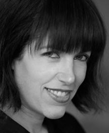 Nancy Schwartzman, CEO of Tech 4 Good