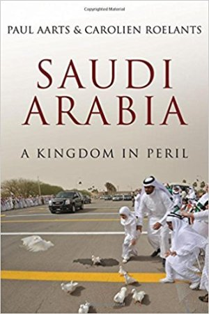 Saudi Arabia: A Kingdom in Peril