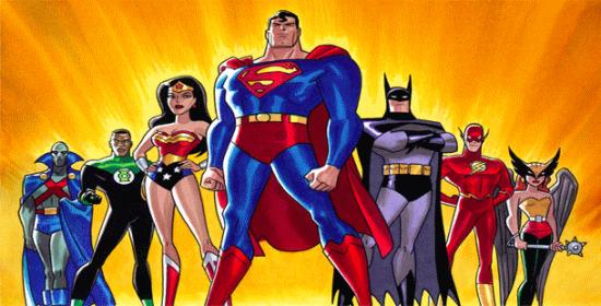 Superheroes