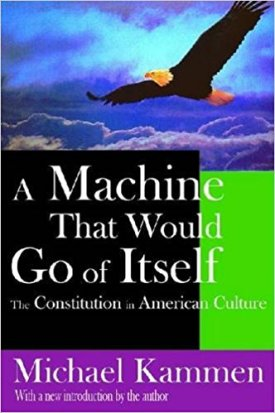 A Machine That Would Go of Itself