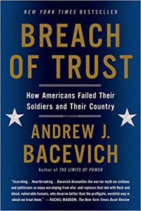Breach of Trust: How Americans Failed Their Soldiers and Their Country