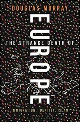 Strange Death of Europe