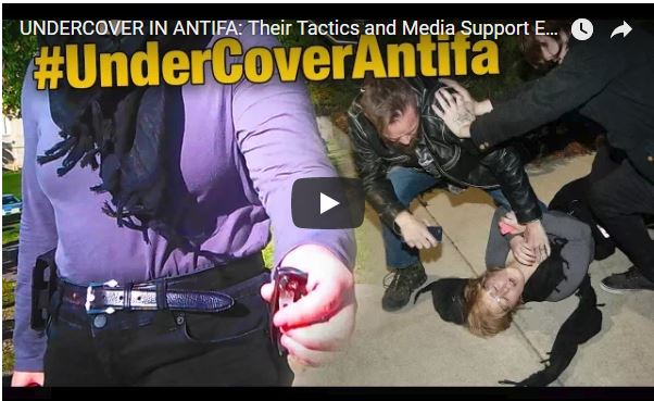 Steve Crowder: Undercover in Antifa