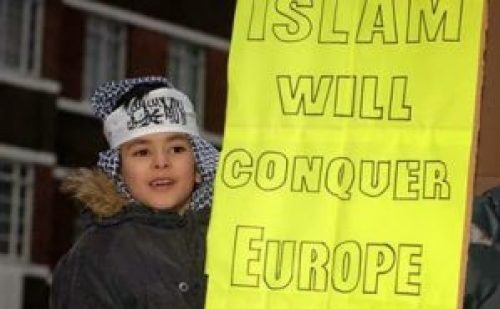 Islam will conquer Europe