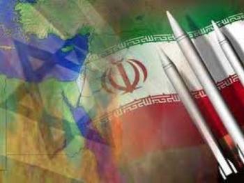 War between Israel and Iran