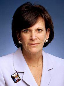 Jessica T. Mathews