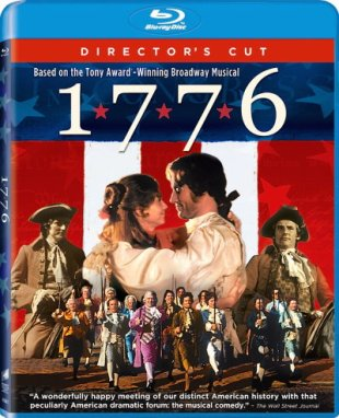 1776, the musical
