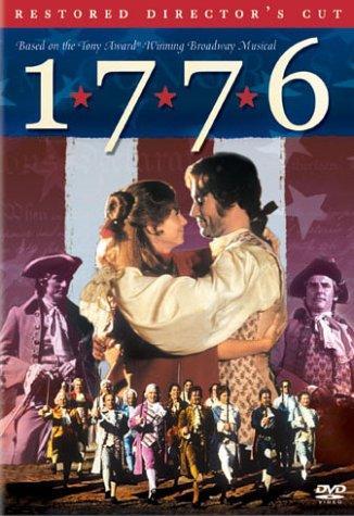 """1776"" DVD"