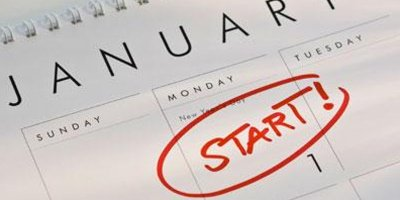 Resolutions for the New Year