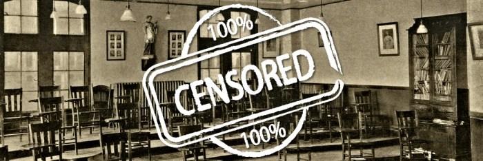 University Censored