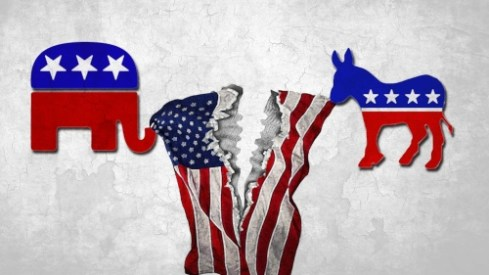 Two parties destroying America