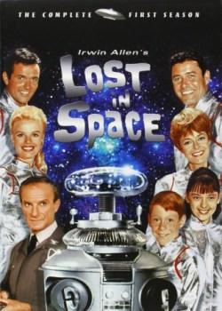Lost Space DVD - season 1 of the original