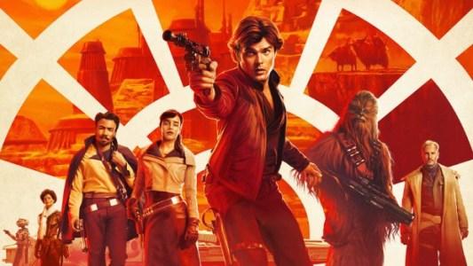 Solo: a Star Wars film