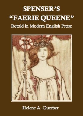 The Faerie Queene